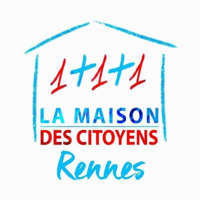 LA MAISON DES CITOYENS RENNES ET SA MÉTROPOLE
