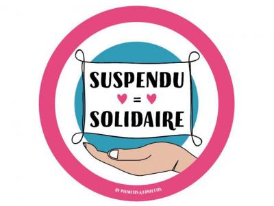 Chargé e de communication des Suspendus de Rennes