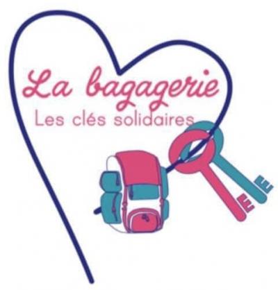Accueil / gestion et animation de la Bagagerie Les Clés solidaires pour les personnes sans domicile, sans abri