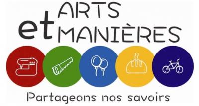 ARTS ET MANIERES