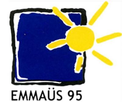 Devenez Acteur de solidarité envers les plus démunis au sein de la Communauté Emmaüs 95