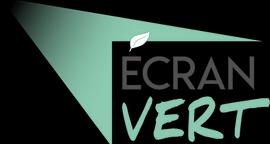 Ecran Vert